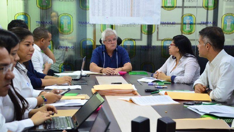 Buen comportamiento de contribuyentes en Soledad ha permitido cumplir con obligaciones de Ley 550