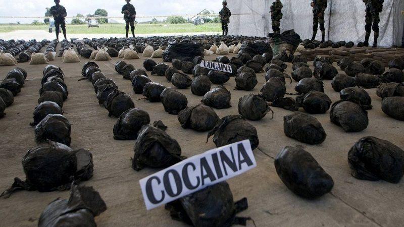 Colombia presenta ante la OEA su nueva visión sobre la problemática de las drogas