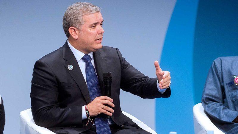 Colombia urge de la comunidad internacional apoyo en recursos para atender a migrantes