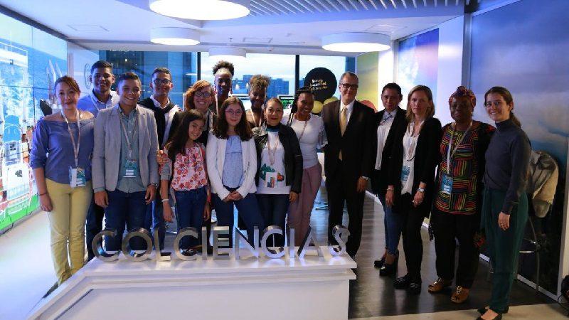 Con Robotic 3.0, estudiantes de colegio oficial de Barranquilla representarán a Colombia a nivel internacional