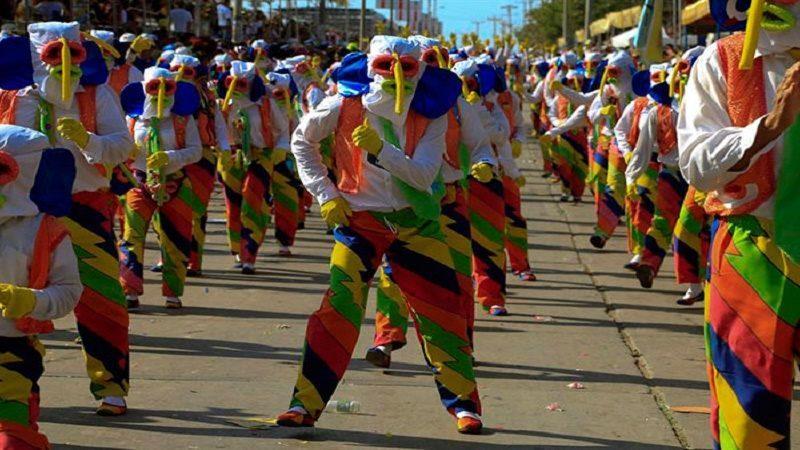Distrito abre convocatoria para entrega de estímulos a los hacedores del Carnaval en el 2019