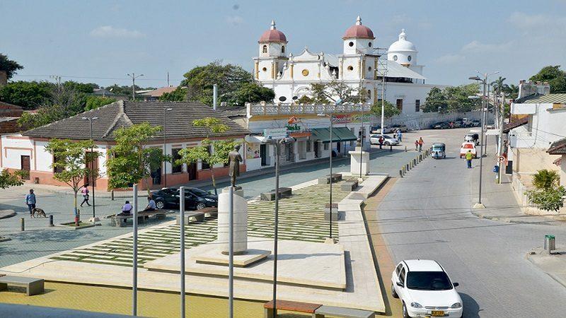 Edumas anuncia el embellecimiento de 45 puntos críticos en Soledad