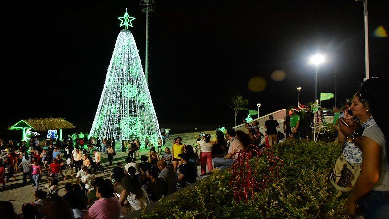 El próximo sábado 1 de diciembre se enciende la navidad en Barranquilla