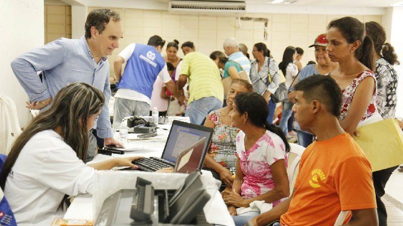 En 10 días vence el plazo para que venezolanos censados obtengan el Permiso Especial de Permanencia (PEP)