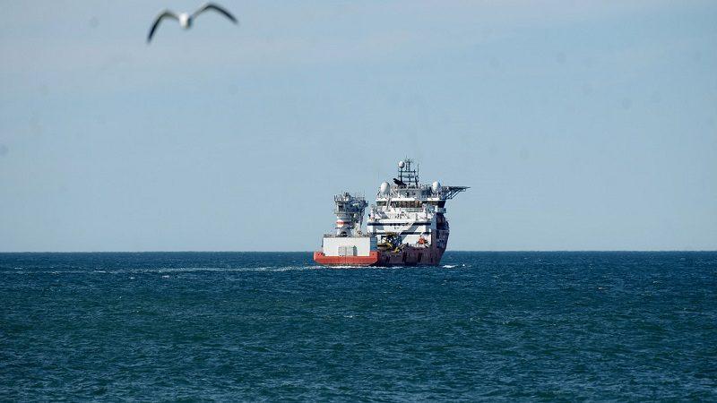 Este es el lugar donde encontraron el submarino argentino ARA San Juan