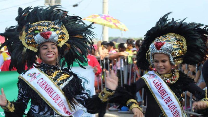 Este jueves 22 de noviembre entregan decreto a Reyes del Carnaval de los Niños 2019, en el Gran Malecón del Río
