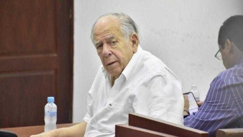 Fiscalía pidió cárcel para empresario Julio Gerlein, en caso Aida Merlano