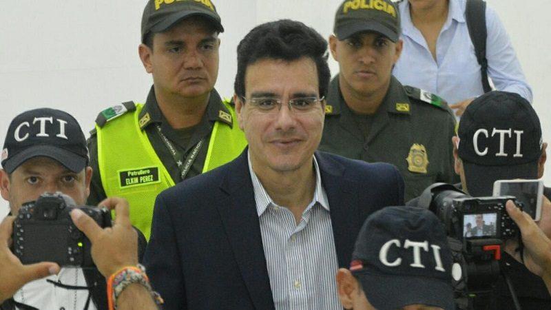 Fiscalía revela las artimañas que empleó Ramsés Vargas para desfalcar la Uniautónoma