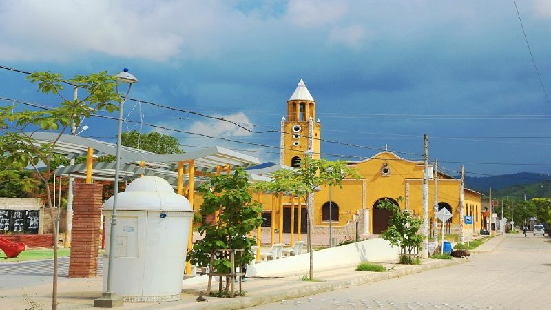 Gobernación adjudicó obras de mitigación en arroyos de Luruaco y tres corregimientos