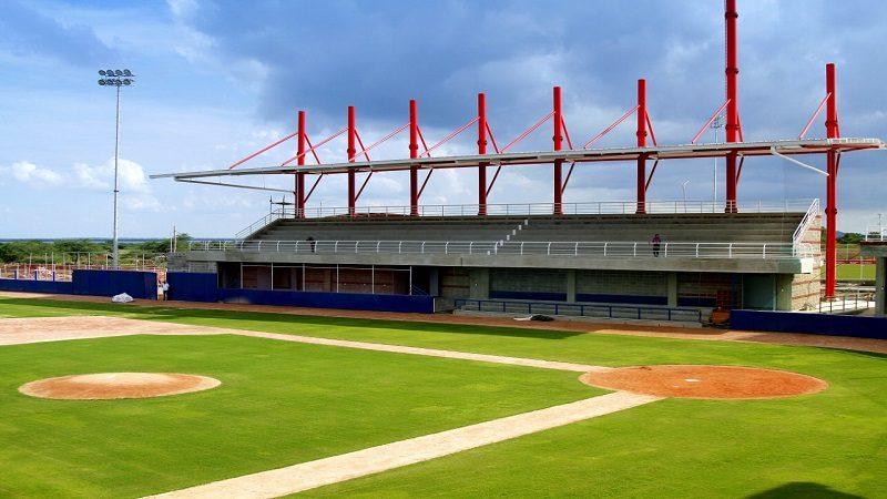 Gobernación entrega moderno complejo deportivo de Repelón, este sábado 24 de noviembre