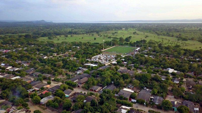 Gobernación inicia obras que permitirán llevar agua a corregimientos de Sabanalarga