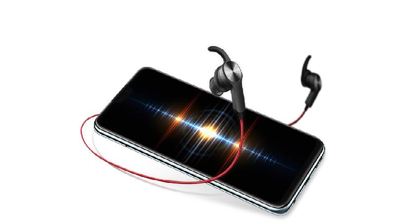 Huawei Y9 2019 lleva el sonido envolvente 3D con 'Party Mode'