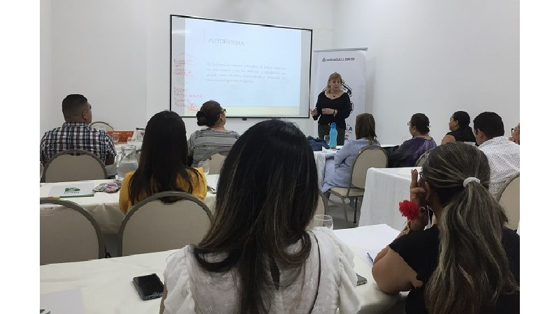 Investigadores forenses y peritos participan en socialización sobre investigación en casos de feminicidio