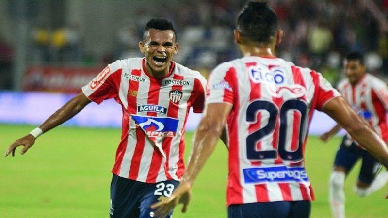 Junior ganó 1-0 a Equidad, en el Metropolitano