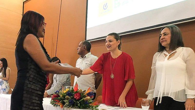 Más capacitación para el emprendimiento con el Centro de Oportunidades, en Barranquilla