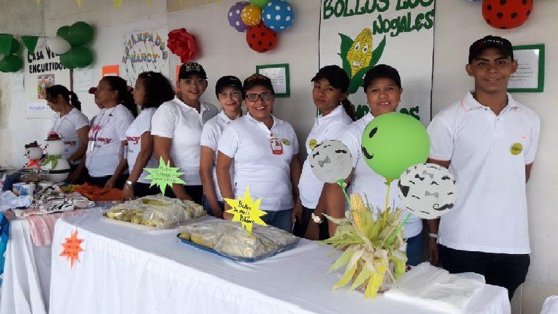 Madres soledeñas crean sus empresas con el apoyo de la Alcaldía