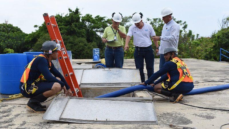 Mas de 50 barrios de Soledad se quedan sin agua este jueves 8 de noviembre, por trabajos de mantenimiento