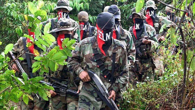 Mientras persista la violencia, el Eln va a recibir la capacidad ofensiva del Estado