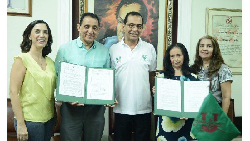 Mineducación otorga acreditación de alta calidad a programas de Contaduría Pública y Enfermería de Unisimón