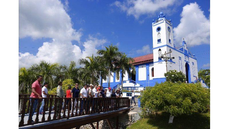 Municipio de Usiacurí, a punto de ser certificado como Destino Turístico Sostenible