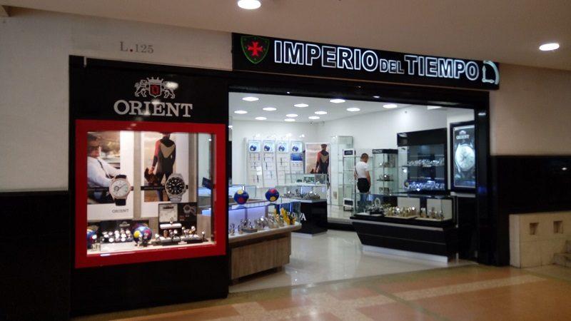 Orient Colombiana S.A espera abrir otras nueve tiendas para el 2020
