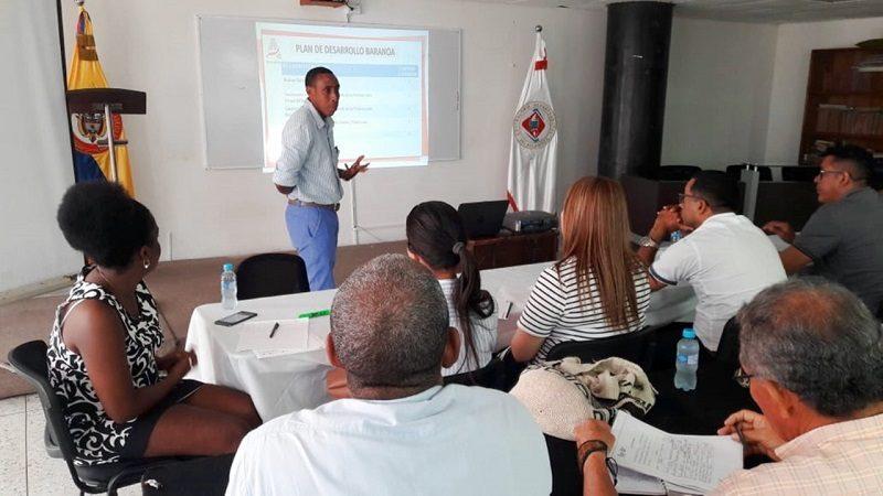 Política pública de etnias se extiende a los municipios del Atlántico