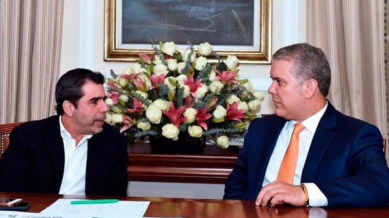 Presidente Duque estará en Barranquilla este martes 20 de noviembre