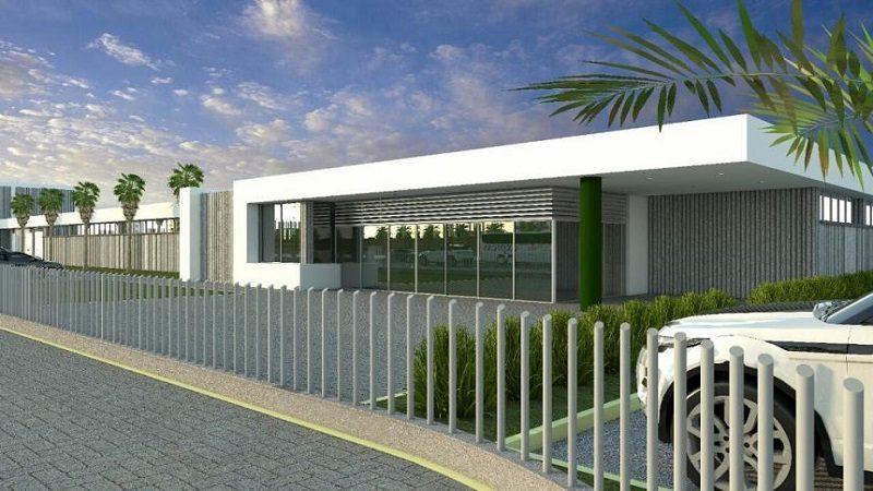 Presidente Duque inaugura nueva sede del SENA en Villas de San Pablo