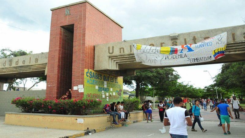 Presidente Duque pide a los estudiantes volver a la mesa de diálogo con el Gobierno