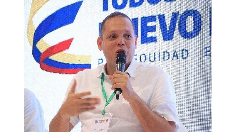 Procuraduría llamó a juicio disciplinario al 'Nene' Pérez, alcalde de Ciénaga, Magdalena