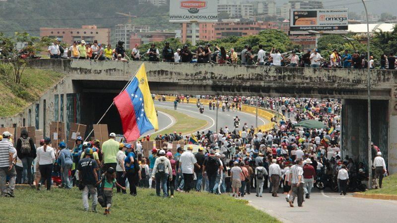 Procuraduría pide extender corredor humanitario para atender a migrantes venezolanos