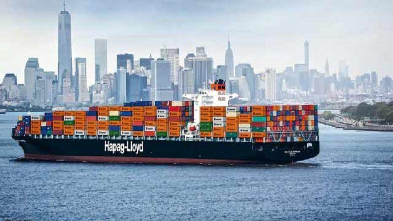 Puerto de Santa Marta conectará con Hapag Lloyd a Europa del Norte