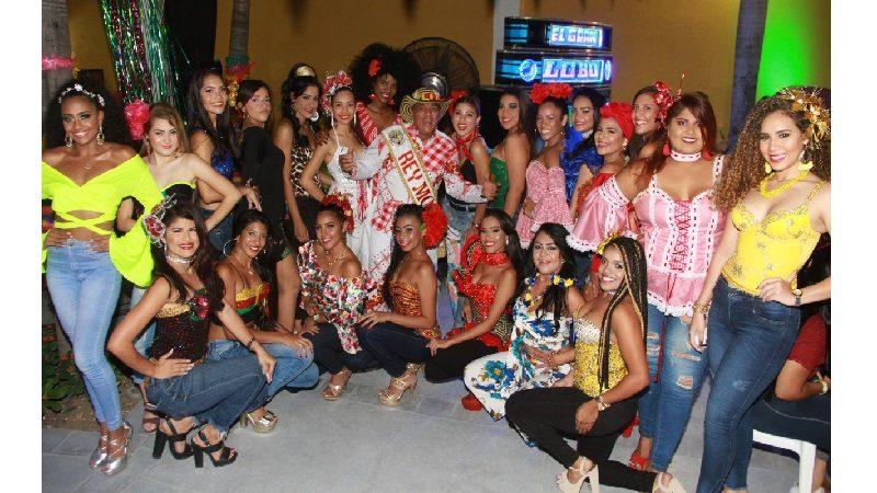 Reinas Populares se toman el Gran Malecón Puerta de Oro con 'Cumbia al Río'