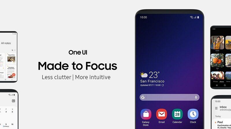 Samsung revela una revolución en la inteligencia, el