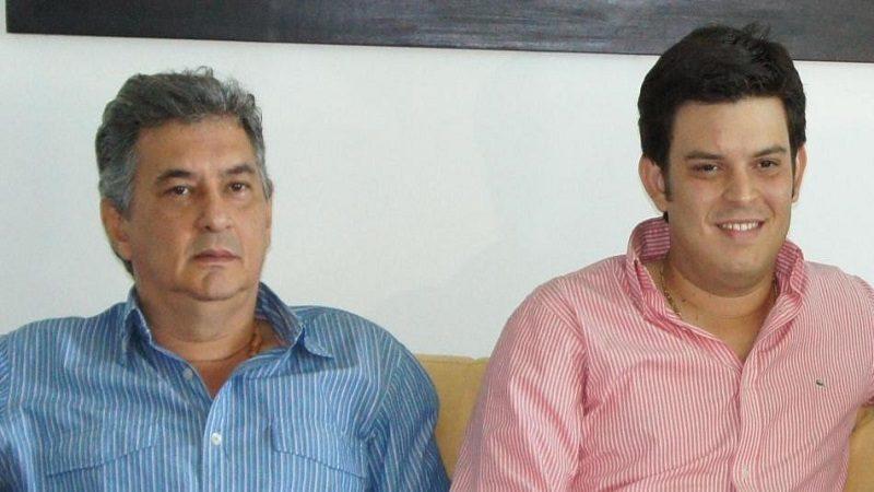 Se entregó padre de Alejandro Lyons por saqueo al departamento de Córdoba
