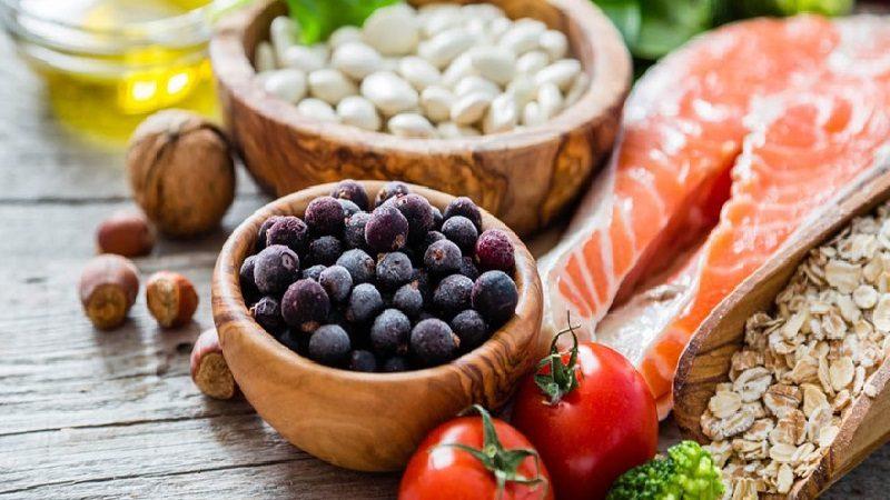 Seis mitos sobre salud y nutrición