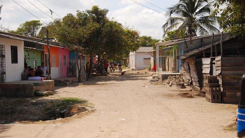 Sicarios de a pie hieren a joven en el barrio 12 de octubre de Soledad