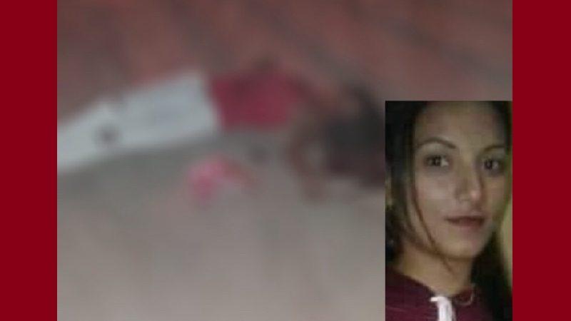 Sicarios en bicicleta asesinan a una mujer en el barrio El Ferry