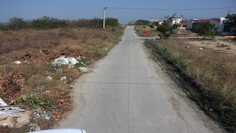 Sicarios en moto asesinan a un hombre en la urbanización Villa Olímpica de Galapa