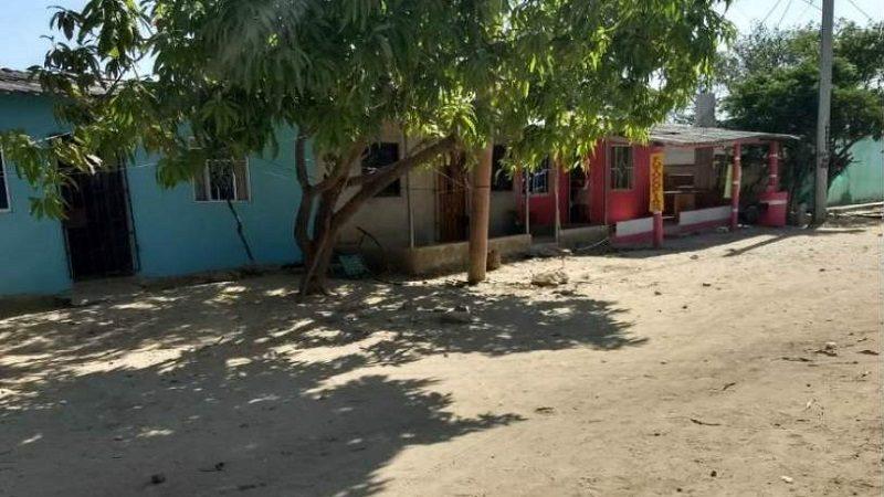 Sicarios en moto matan a comerciante en el barrio Pinar del Río