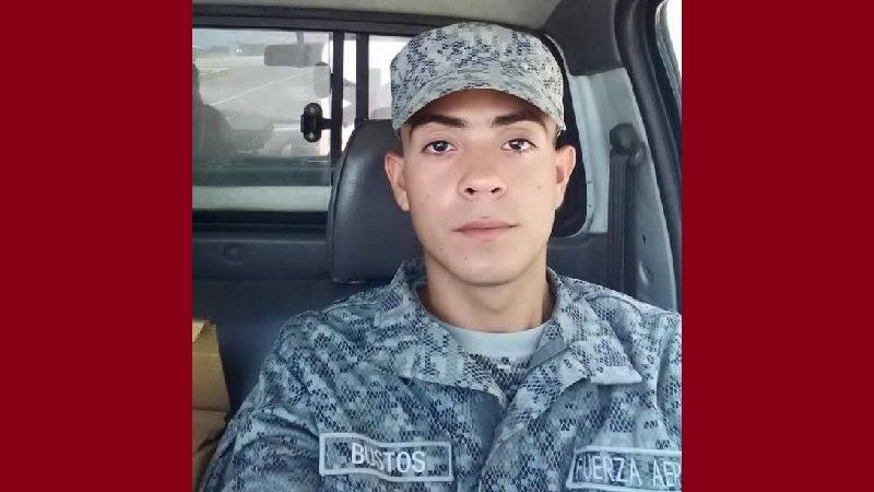 Soldado de la Fuerza Aérea se suicidó en su casa del barrio La Candelaria en Soledad