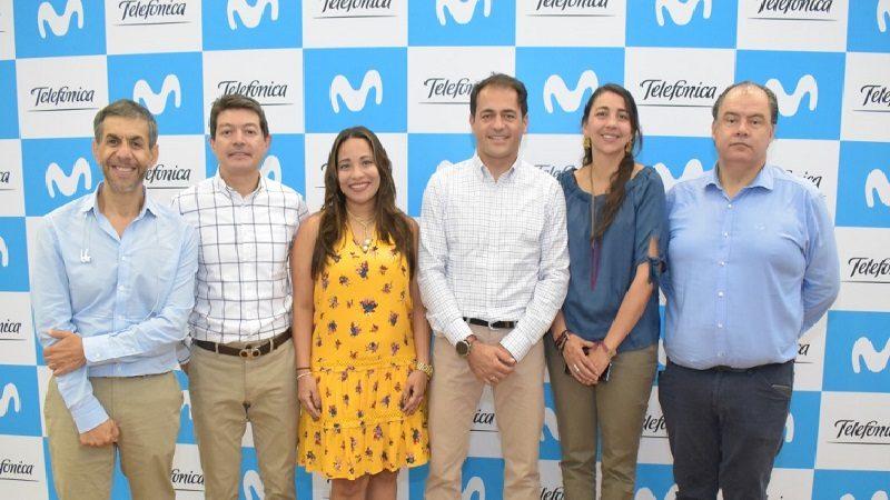 Telefónica Movistar, el mayor operador integrado de Barranquilla