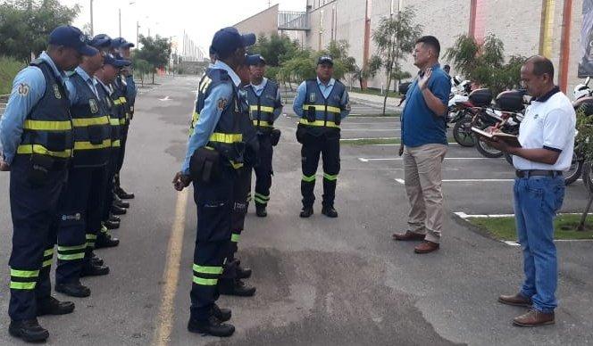 Tránsito de Soledad y motocarristas buscan avanzar en proceso de homologación