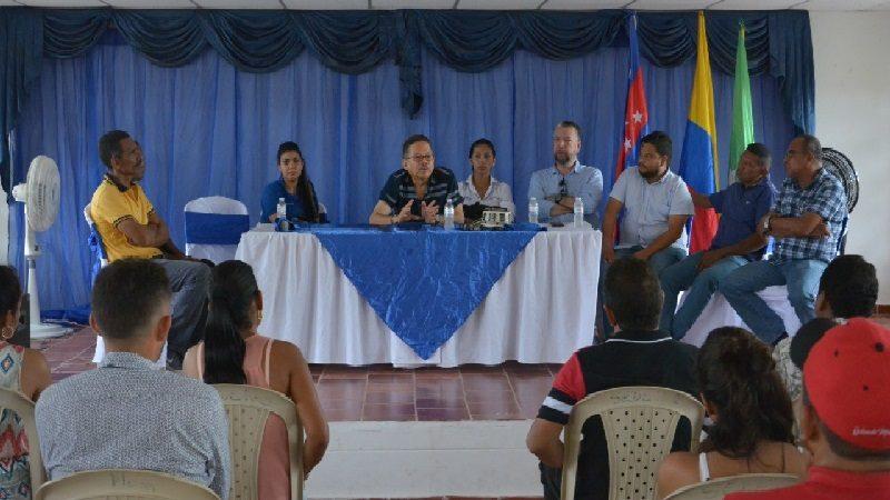 Uniatlántico promociona inscripciones gratuitas para su Sede Regional Sur en municipios de Bolívar y Magdalena