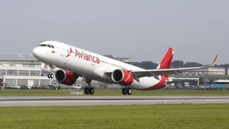salieron 226 empleados de Avianca Holdings
