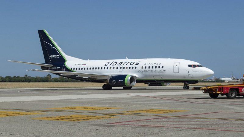 Aeropuerto Ernesto Cortissoz aumenta número de vuelos en temporada de fin de año