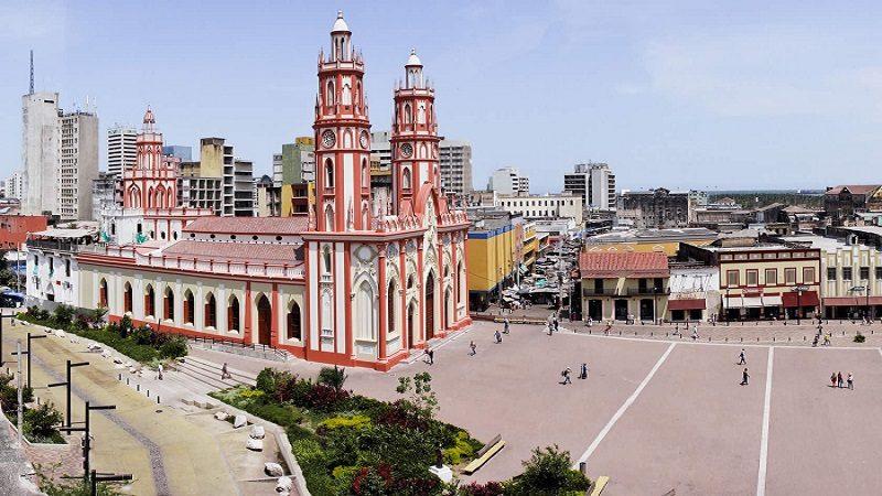 Alcaldía de Barranquilla reporta recaudo histórico de impuestos distritales