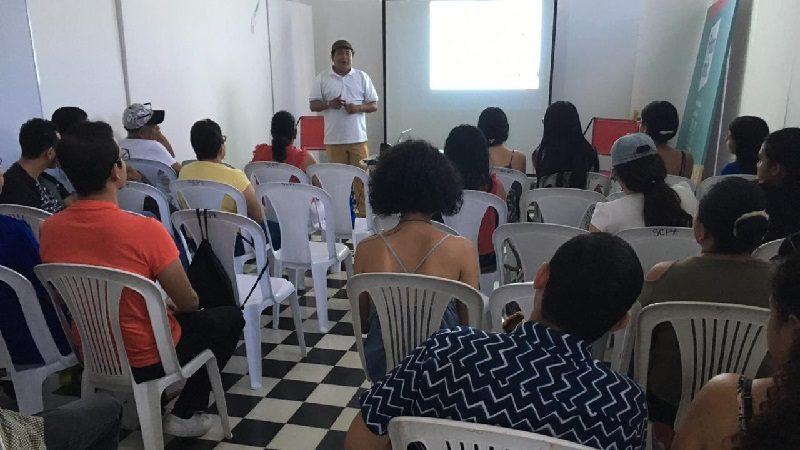 Barranquilla contará con 70 nuevos Vigías del Patrimonio, desde este jueves 6 de diciembre