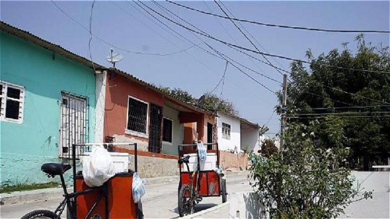 De tres tiros asesinan a tendero en el barrio Villa del Rosario