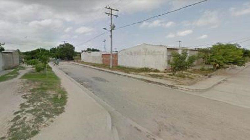 De tres tiros matan albañil en el barrio Bello Horizonte de Soledad